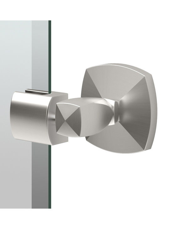 Jewel Oval Mirror