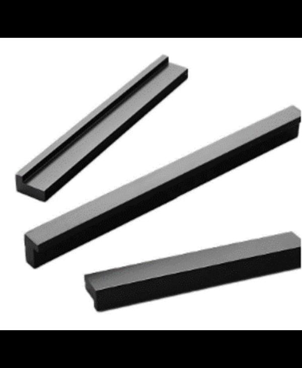 One - Line Aluminium Alloy Solid Cabinet Pull