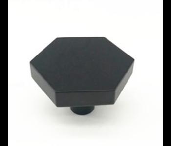 Hexagon Pull Knobs