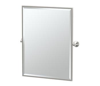 Charlotte Framed Rectangle Mirror