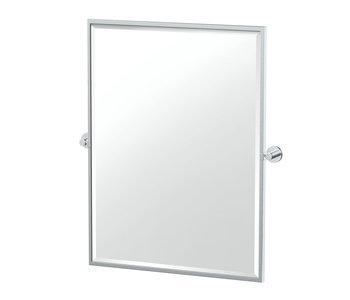 Reveal Framed Rectangle Mirror