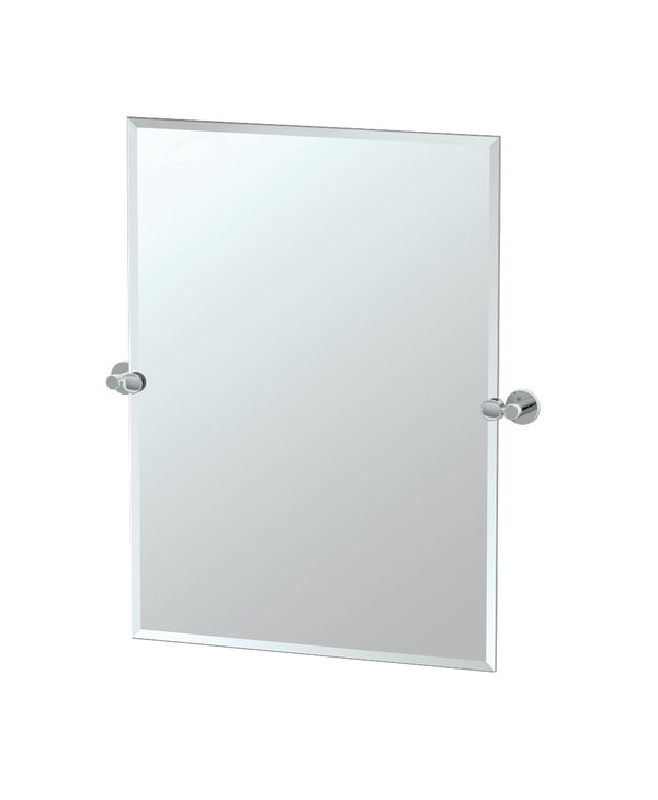 Channel Rectangle Mirror