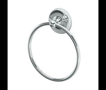 Designer II Towel Ring
