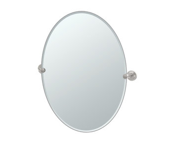 Marina Oval Mirror