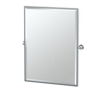 Marina Framed Rectangle Mirror