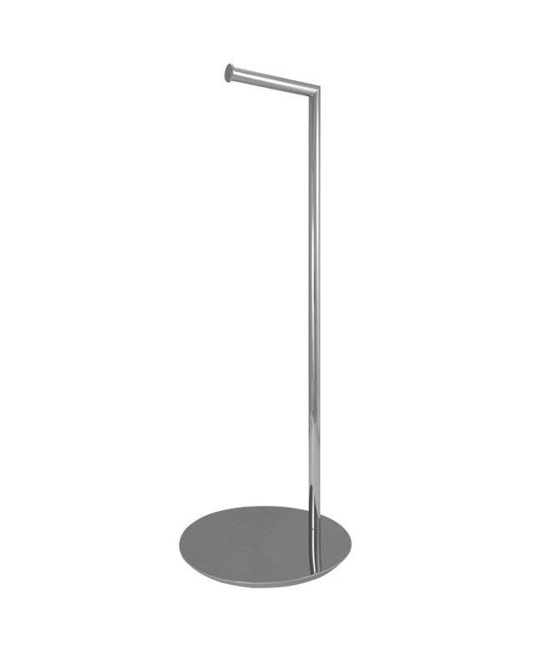 Round Floor Stand Paper Holder