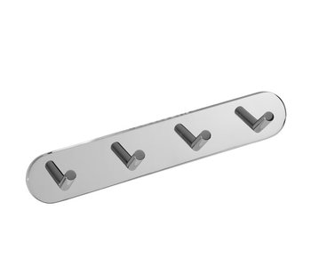 Quad Hook Strip 7115-4