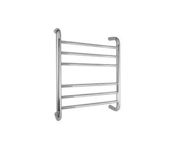 6 Bar Round Towel Ladder