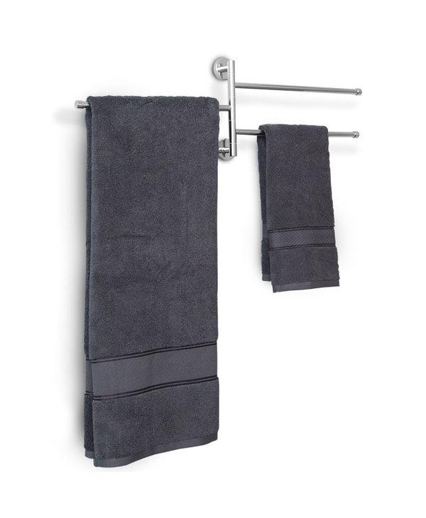 Triple Bar Swing Towel Holder 2624DH-3