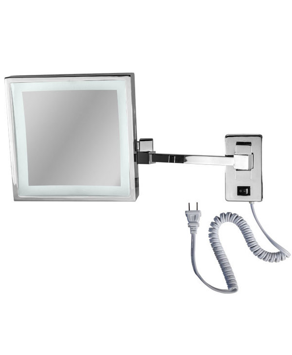 Magnification Mirror 2020 LED