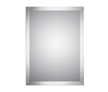 Beveled Frame Mirror M30009