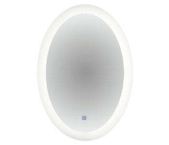 Halo Perimeter LED Mirror H02130L