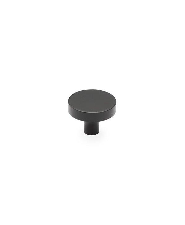 Haniburton Round Knob
