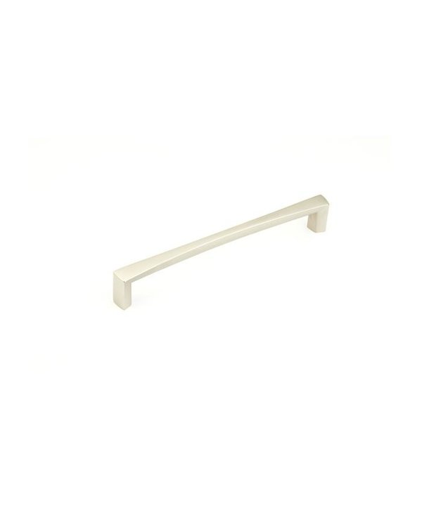 Italian Contemporary Curved Appliance Pull