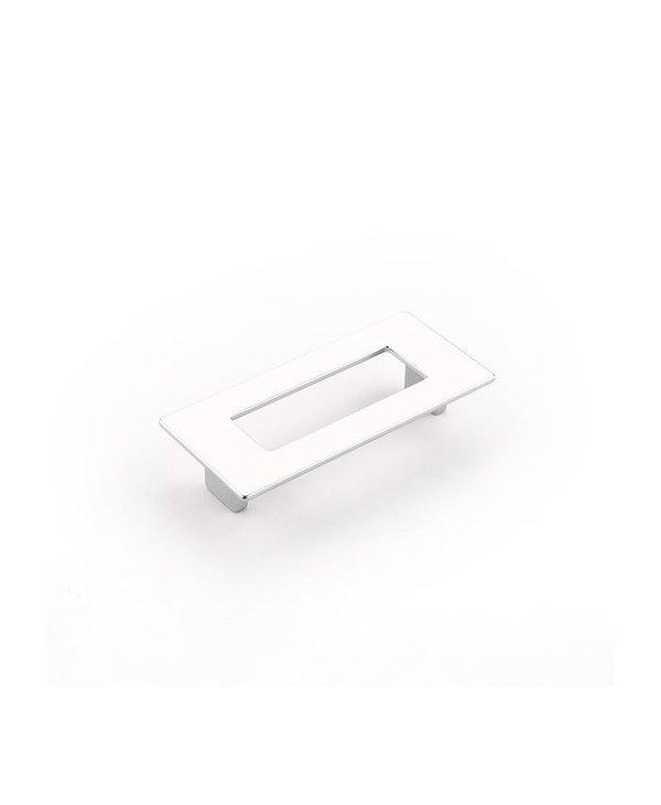 Finestrino Rectangular Pull