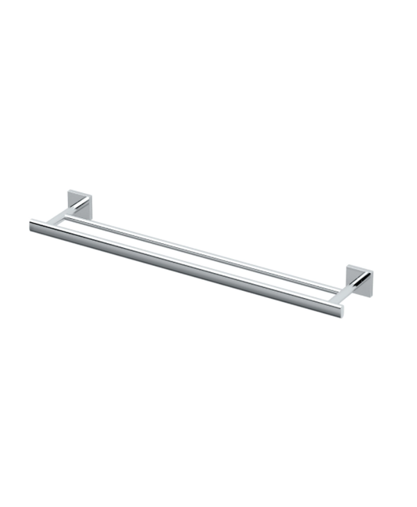 Elevate Double Towel Bar