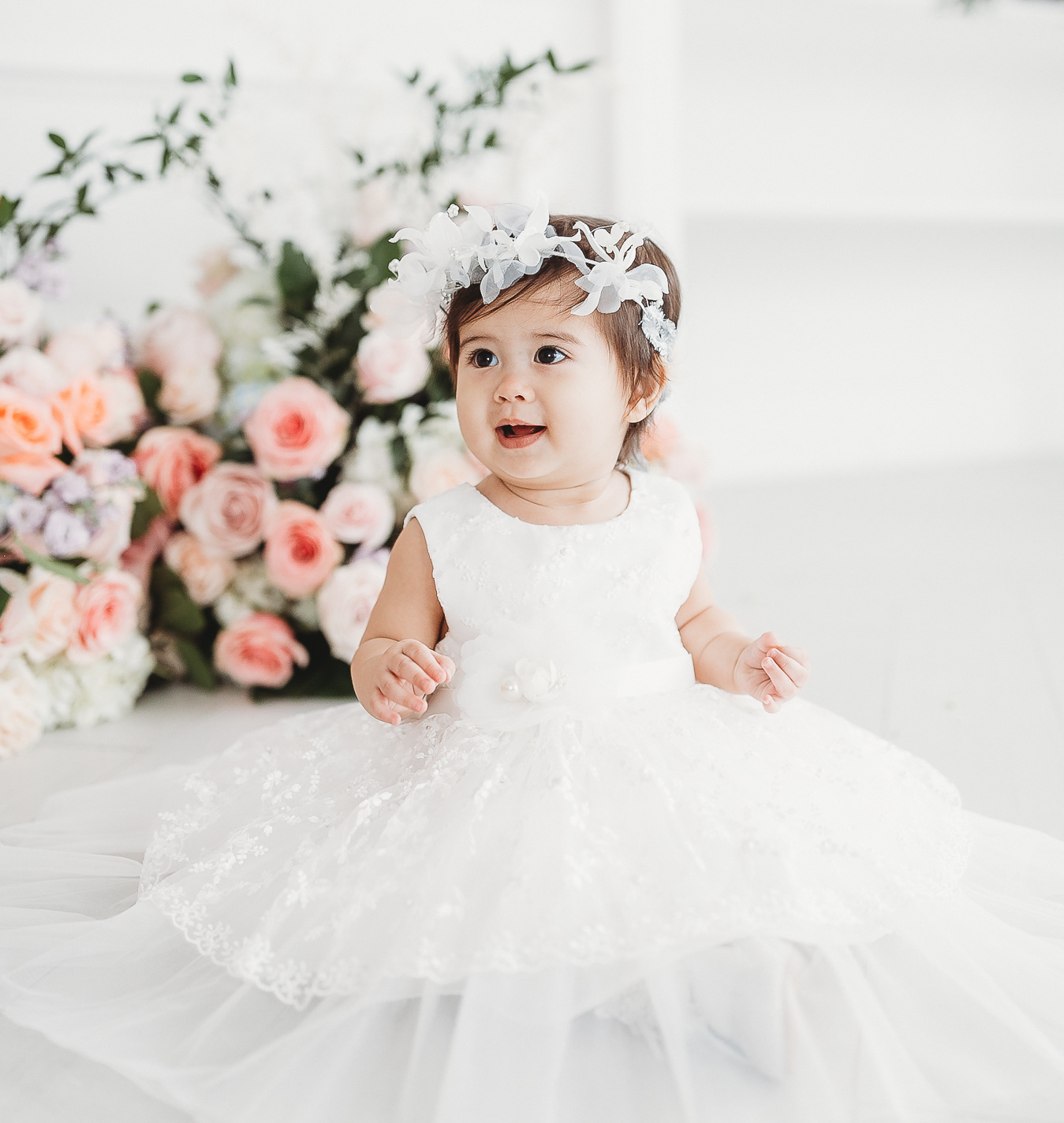 Tips For Finding The Perfect Flower Girl Dress For A Summer Wedding