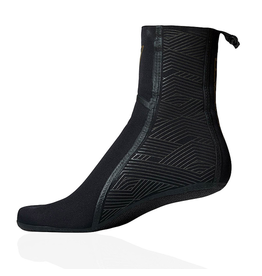 Level Six Level Six Slate Neoprene Sock
