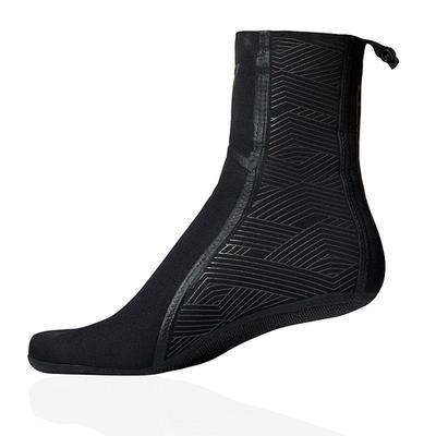 Level Six Level Six Slate Neoprene Sock