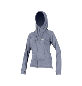 O'Neill O'Neill Hybrid Long Sleeve Full Zip Sun Hoodie Women's
