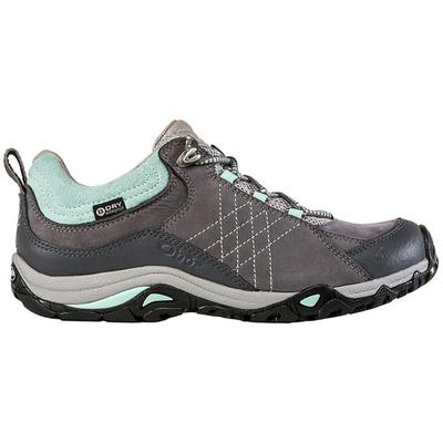 Oboz Oboz Sapphire Low B Dry Women's Hiking Shoe
