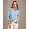 Toad & Co. Toad & Co. Indigo Ridge Long Sleeve Shirt Women's
