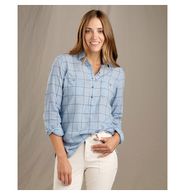 8396fc76281 Toad & Co. Indigo Ridge Long Sleeve Shirt Women's