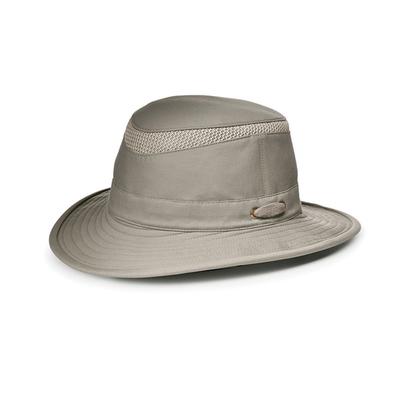 Tilley Tilley Organic Cotton Airflo Medium Down Sloping Brim Hat
