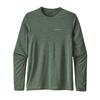 Patagonia Patagonia Nine Trails Long Sleeve Shirt Men's