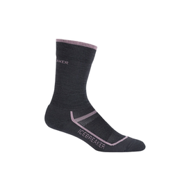 Icebreaker Icebreaker Multisport Crew Light Cushion Sock Women's