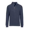 Woolrich Woolrich Bromley Half Zip Sweater Men's