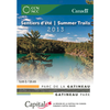 National Capital Commision NCC Gatineau Park Summer Trail Map