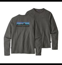 Patagonia Patagonia P-6 Logo Lightweight Crew Sweatshirt Men's