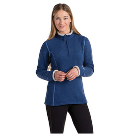 Kuhl Kuhl Alyssa Fleece Pullover Women's