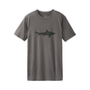 Prana prAna Journeyman Slim Tee Men's
