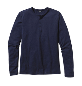 Patagonia Patagonia Long Sleeve Daily Henley Men's