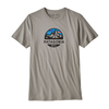Patagonia Patagonia Fitz Roy Scope Organic T-Shirt Men's
