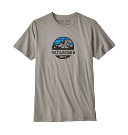Patagonia Patagonia Fitz Roy Scope Organic T-Shirt Men's