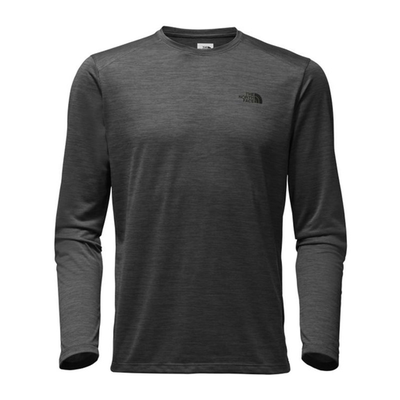 The North Face The North Face Hyperlayer FlashDry Long Sleeve Crew Men's