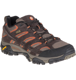 Merrell Merrell Moab 2 Waterproof Low Hiking Shoe Men's