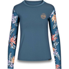 Dakine Dakine Flow Loose Fit Long Sleeve Women's Surf Shirt