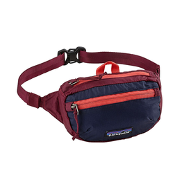 Patagonia Patagonia LW Travel Mini Hip Pack