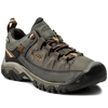 Keen Keen Targhee III Leather Waterproof Low Hiking Shoe Men's