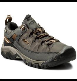 Keen Keen Targhee III Leather Waterproof Low Hiking Shoe Men's