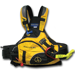 Salus Marine Salus Proto Rescue PFD