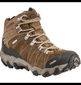 Oboz Oboz Bridger Mid BDry Hiking Boot Women's