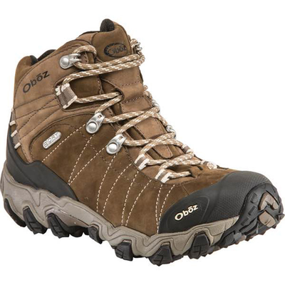 Oboz Oboz Bridger Mid Bdry Hiking Boot Women's