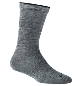 Darn Tough Darn Tough Solid Crew Sock Women's