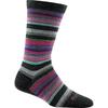 Darn Tough Darn Tough Sassy Stripe Crew Light Women's Sock
