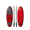 "Starboard Starboard 9'6"" x 36"" River Deluxe Inflatable 2018"